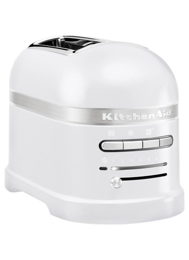 KitchenAid Artisan 2 Dilim Ekmek Kızartma Makinesi - 5Kmt2204Efp Renkli